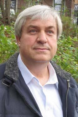 István Markó